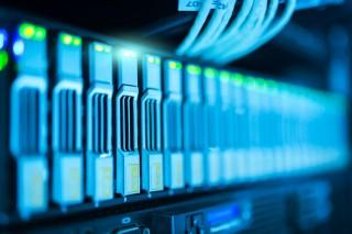 DINTEK's Data Centre Solution